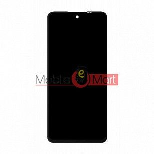 Lcd Display With Touch Screen Digitizer Panel For Micromax IN Note 1