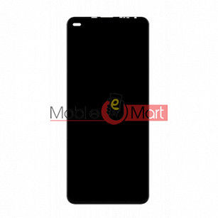 Lcd Display With Touch Screen Digitizer Panel For Tecno Camon 16 Premier