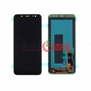 Lcd Display With Touch Screen Digitizer Panel For Samsung Galaxy J6 (2018)