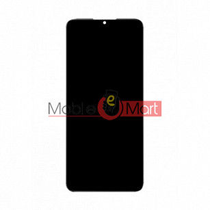 Lcd Display With Touch Screen Digitizer Panel For  Realme Narzo 20A
