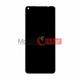 Lcd Display With Touch Screen Digitizer Panel For Realme Narzo 30 Pro 5G