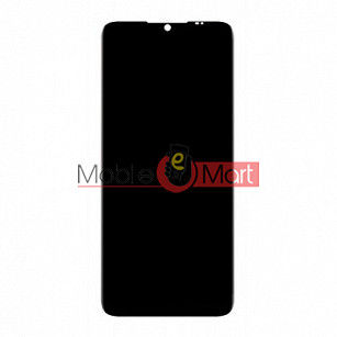 Lcd Display With Touch Screen Digitizer Panel For Gionee Max Pro