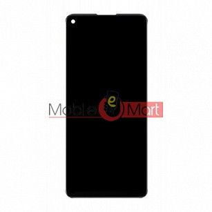 Lcd Display With Touch Screen Digitizer Panel For Oppo F19 Pro