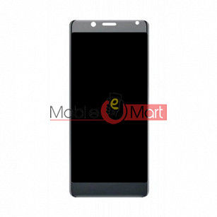 Lcd Display With Touch Screen Digitizer Panel For Tambo TA 4