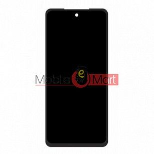 Lcd Display With Touch Screen Digitizer Panel For Xiaomi Redmi Note 10S