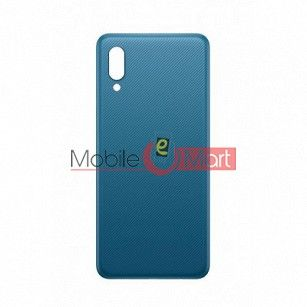 Back Panel For Samsung Galaxy M02