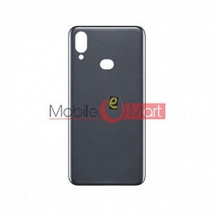 Back Panel For Samsung Galaxy M01s