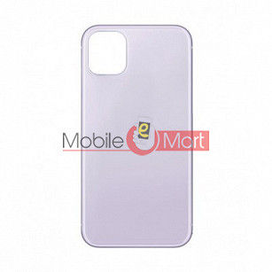 Back Panel For Apple iPhone 11