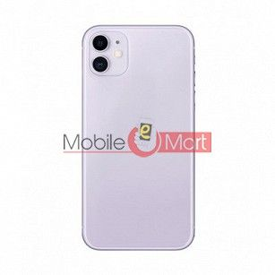 Full Body Housing Panel Faceplate For Apple iPhone 11