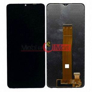 Lcd Display With Touch Screen Digitizer Panel For Samsung Galaxy M02