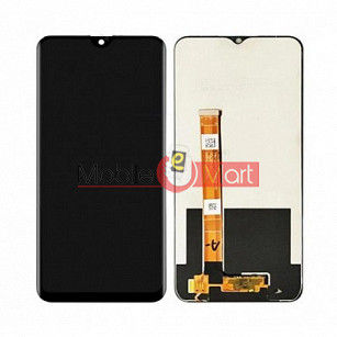 Lcd Display With Touch Screen Digitizer Panel For Oppo A5 2020