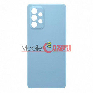 Back Panel For Samsung Galaxy A52