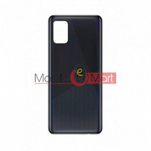 Back Panel For Samsung Galaxy A31