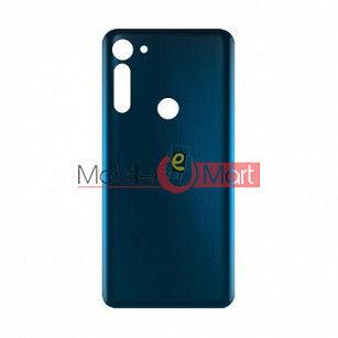 Back Panel For Motorola Moto G8 Power