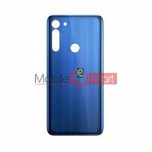 Back Panel For Motorola Moto G8