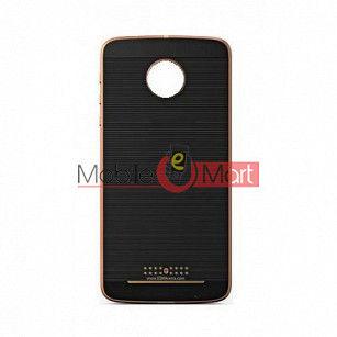 Back Panel For Motorola Moto Z
