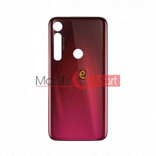 Back Panel For Motorola Moto G8 Plus