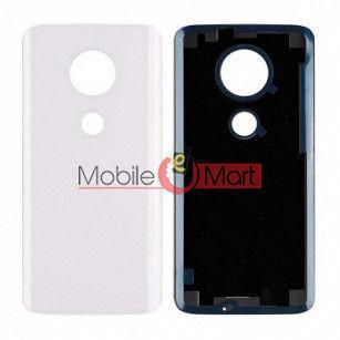 Back Panel For Motorola Moto G7