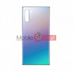 Back Panel For Samsung Galaxy Note10
