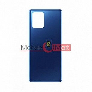 Back Panel For Samsung Galaxy S10 Lite
