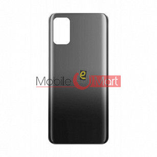 Back Panel For Samsung Galaxy M31s