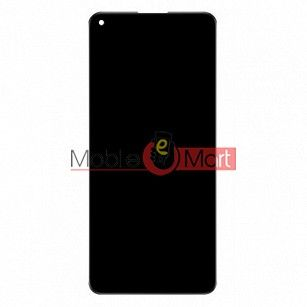 Lcd Display With Touch Screen Digitizer Panel For OnePlus Nord CE 5G