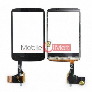 New Touch Screen Digitizer For HTC Wildfire a3333