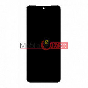 Lcd Display With Touch Screen Digitizer Panel For Xiaomi Redmi Note 10