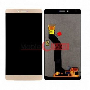 Lcd Display With Touch Screen Digitizer Panel For Honor Note 8