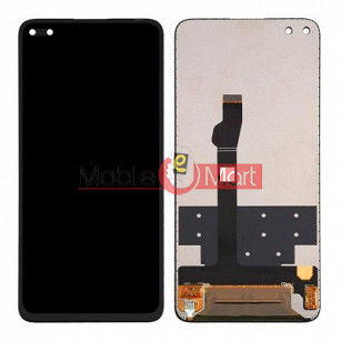 Lcd Display With Touch Screen Digitizer Panel For Honor V30 Pro