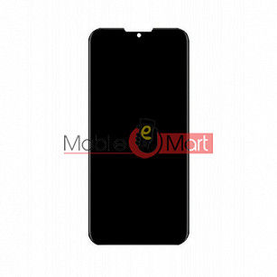 Lcd Display With Touch Screen Digitizer Panel For Honor 8A Prime
