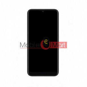 Lcd Display With Touch Screen Digitizer Panel For Honor 8A 2020