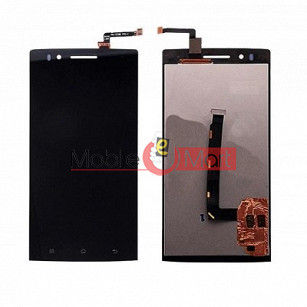 Lcd Display With Touch Screen Digitizer Panel For Oppo Find 5