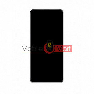Lcd Display With Touch Screen Digitizer Panel For Vivo X27 Pro