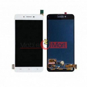Lcd Display With Touch Screen Digitizer Panel For Vivo X6