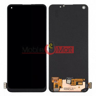 Lcd Display With Touch Screen Digitizer Panel For Realme Q2 Pro