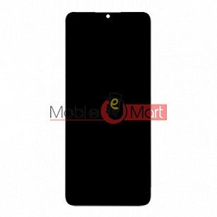 Lcd Display With Touch Screen Digitizer Panel For Realme C25s