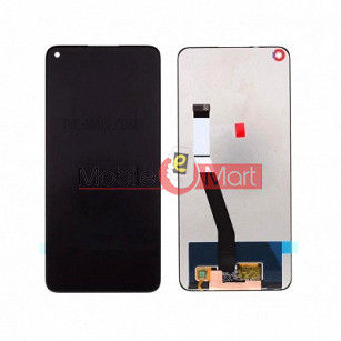 Lcd Display With Touch Screen Digitizer Panel For Xiaomi Redmi 10X 4G