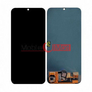 Lcd Display With Touch Screen Digitizer Panel For Honor 30i