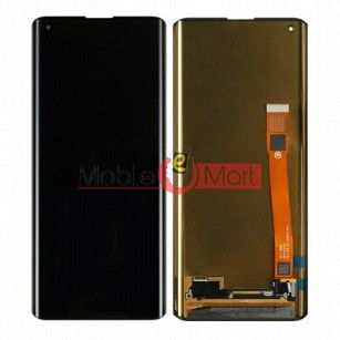 Lcd Display With Touch Screen Digitizer Panel For Motorola Edge