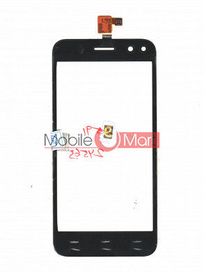 Touch Screen Digitizer For iBall Andi Blink 4G