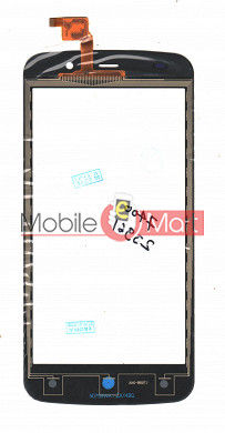 Touch Screen Digitizer For iBall Andi 5L Rider