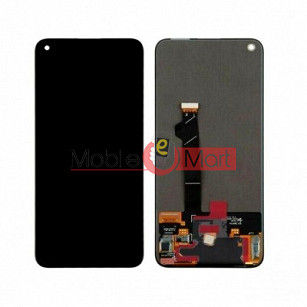 Lcd Display With Touch Screen Digitizer Panel For Huawei nova 7 5G