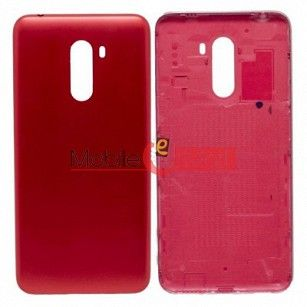 Back Panel For Xiaomi Pocophone F1