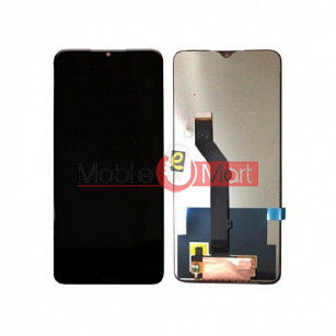 Lcd Display With Touch Screen Digitizer Panel For Nokia 5.3