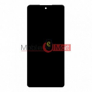 Lcd Display With Touch Screen Digitizer Panel For Samsung Galaxy A72