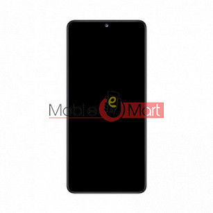 Lcd Display With Touch Screen Digitizer Panel For Samsung Galaxy A41