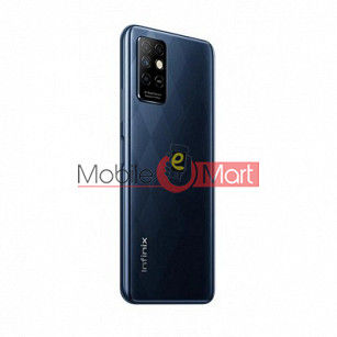 Back Panel For Infinix Note 8i
