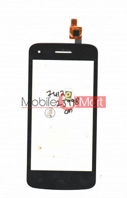 Touch Screen Digitizer For iBall Andi 4.5 K6 4GB