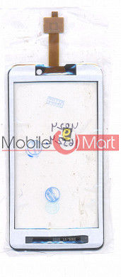 Touch Screen Digitizer For iBall Andi 4.5h